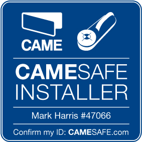 Innovate Security Camsafe Installer
