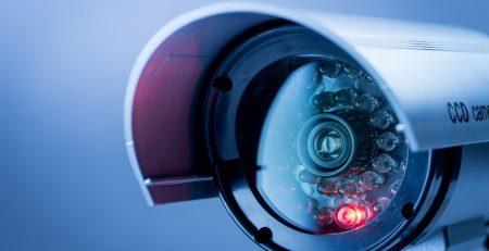 Personal CCTV