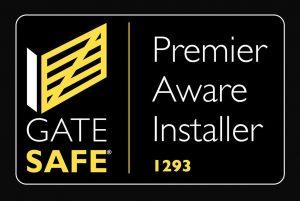 Premier Aware Gate Installer