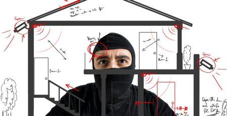 Burglaries involving unlocked doors and windows should not be investigated