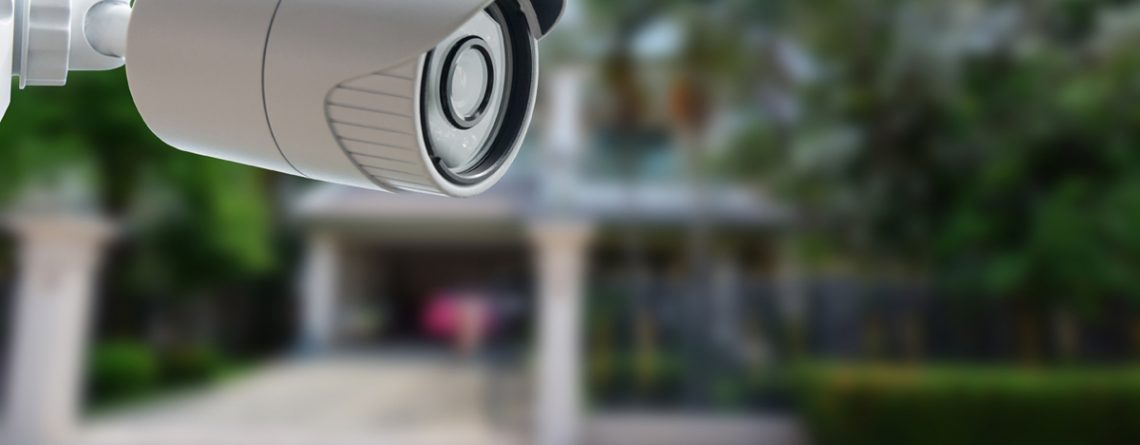 What are the Benefits of Using a CCTV Security System